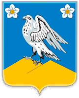 Герб района